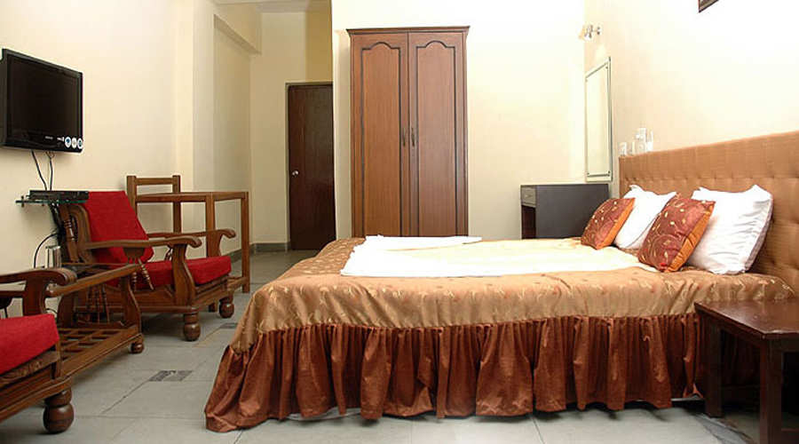 Executive Rooms at DON HILL BEACH RESORT Goa - Budget Hotels in Goa