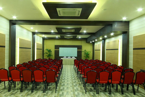 Banquet Party Package at HOTEL EXCELLENCY BHUBANESWAR Bhubaneswar - Budget Hotels in Bhubaneswar