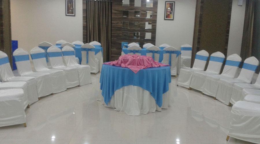 Event Planning at Hotel Lotus Bhilai Bhilai - Budget Hotels in Bhilai