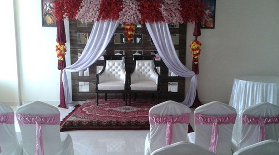 Event Planning at Hotel Lotus Bhilai Hotel Bhilai - Budget Hotels in Bhilai