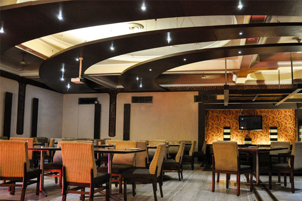 Banquets at HOTEL MOHAN LUCKNOW Lucknow - Budget Hotels in Lucknow