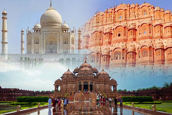 Pink city 2 Nights 3 Days Pkg, NAHARGARH HAVELI JAIPUR - Budget Hotels in Jaipur