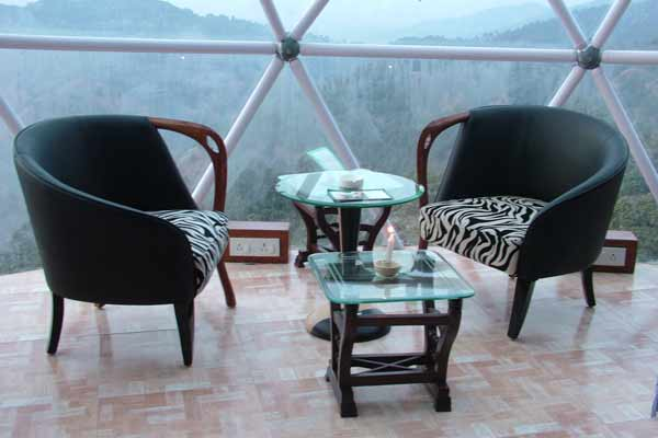Honey Moon Cottage, TARIKAS JUNGAL RETREAT - Budget Hotels in Chail